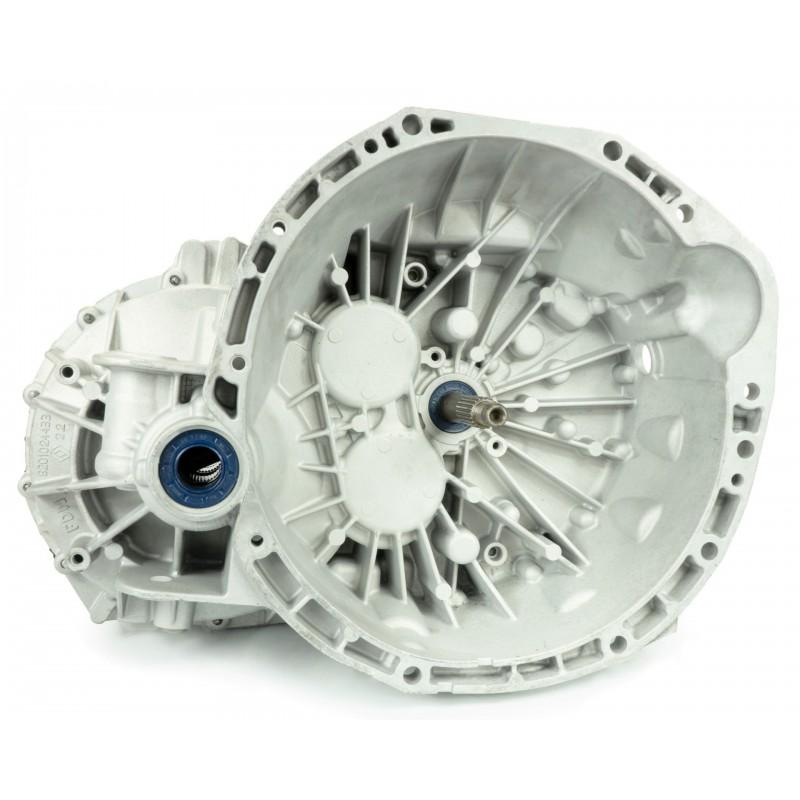 Boîte de vitesses Opel Vivaro 2,0 CDTI 6-vitesses reconditionnée