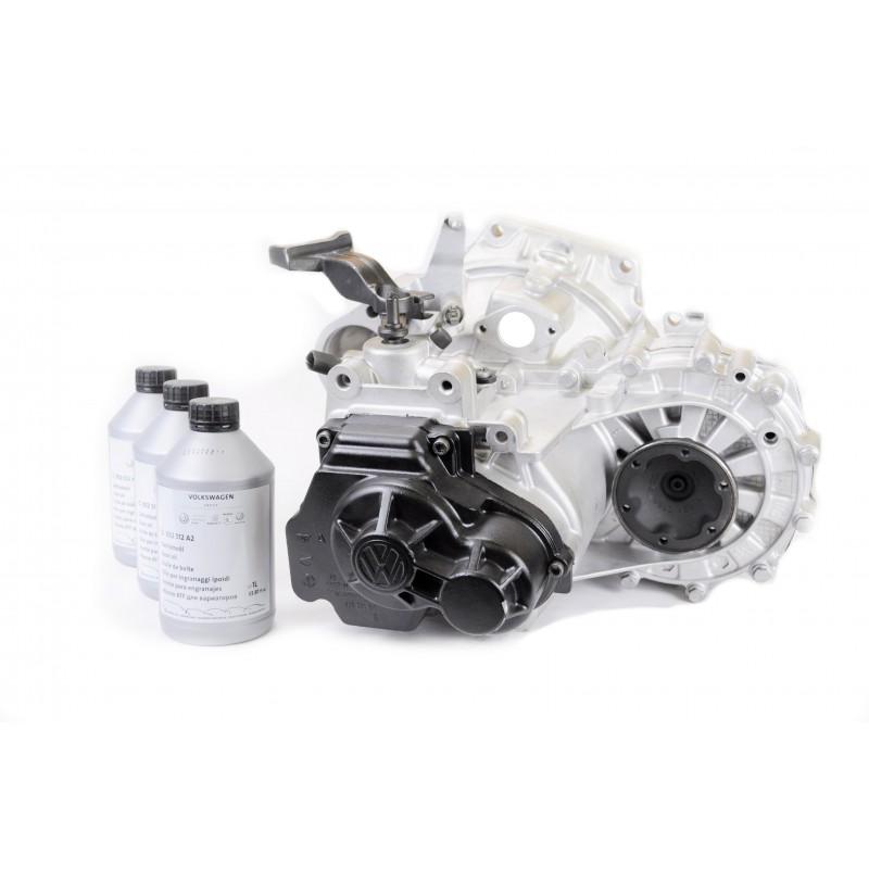Boîte de vitesses Skoda Superb 1,9 TDI 6-vitesses reconditionnée