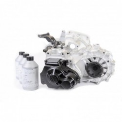 Boîte de vitesses Volkswagen Jetta III 3 1,9 TDI 6-vitesses reconditionnée