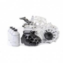 Boîte de vitesses Skoda Octavia II 2 1,9 TDI 6-vitesses reconditionnée