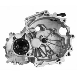 Boîte de vitesses Skoda Fabia 1,4 TDI 5-vitesses reconditionnée