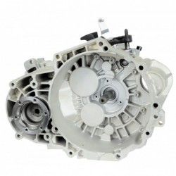 Boîte de vitesses Seat Leon 2,0 TDI 6-vitesses reconditionnée