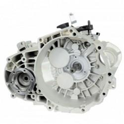 Boîte de vitesses Skoda Octavia II 2,0 TDI 6-vitesses reconditionnée