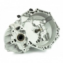 Boîte de vitesses Fiat Grande Punto 1,9 D multijet 6-vitesses reconditionnée