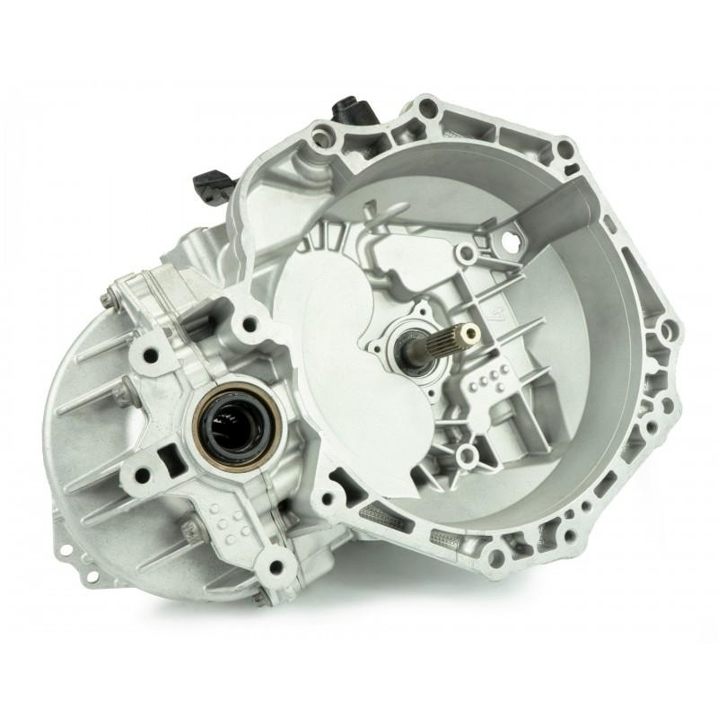 Boîte de vitesses Opel Zafira B 1,7 CDTI 6-vitesses reconditionnée