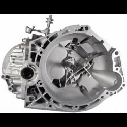 Boîte de vitesses Fiat Ducato 2,3 JTD 5-vitesses reconditionnée