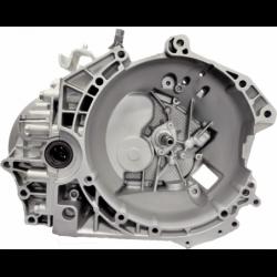 Boîte de vitesses Fiat Ducato 2,2 MJ 5-vitesses reconditionnée