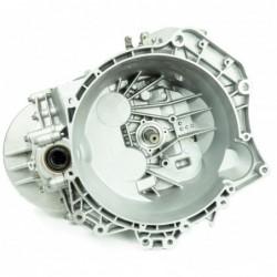 Boîte de vitesses Fiat Ducato 3,0 MJ 6-vitesses reconditionnée