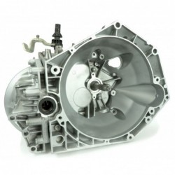 Boîte de vitesses Peugeot Boxer 2,2 HDI 6-vitesses reconditionnée