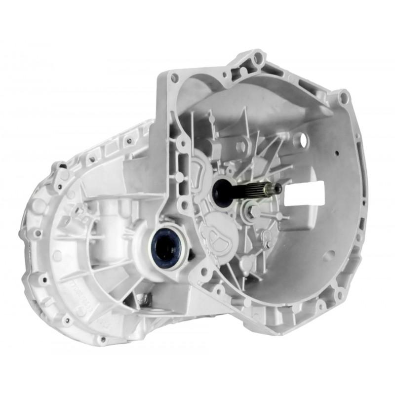Boîte de vitesses Renault Master 2,2 DCI 5-vitesses reconditionnée