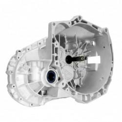 Boîte de vitesses Renault Master 1,9 DCI 5-vitesses reconditionnée