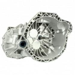 Boîte de vitesses Opel Vivaro 2,5 DTI / CDTI 6-vitesses reconditionnée