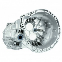 Boîte de vitesses Opel Vivaro 1,9 DTI / CDTI 5-vitesses reconditionnée