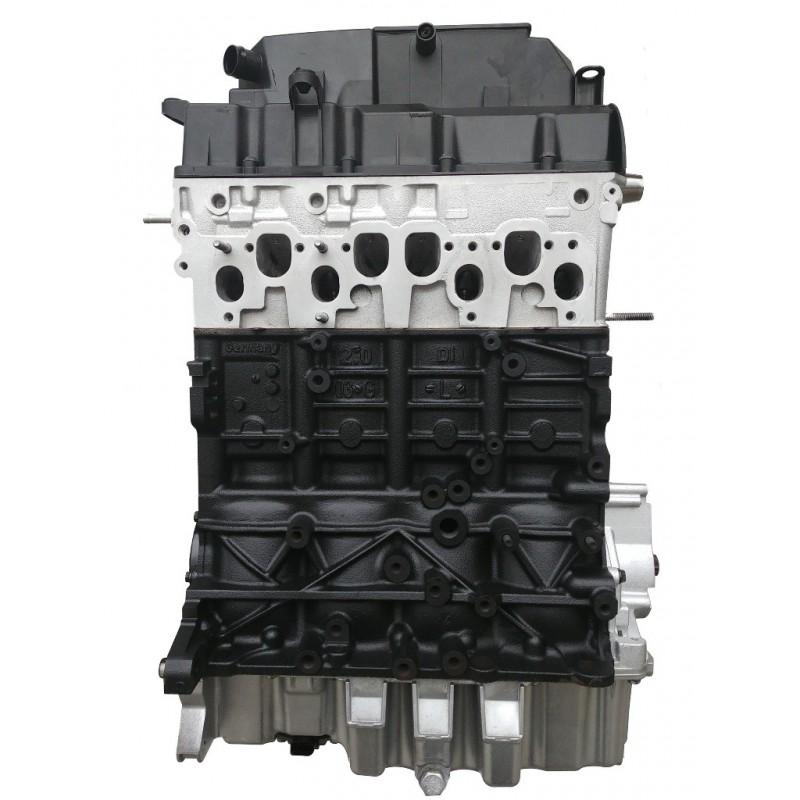Moteur Audi A4 1,9 TDI 115 ch reconditionné