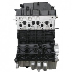 Moteur Skoda Superb II 2,0 TDI 170 ch reconditionné