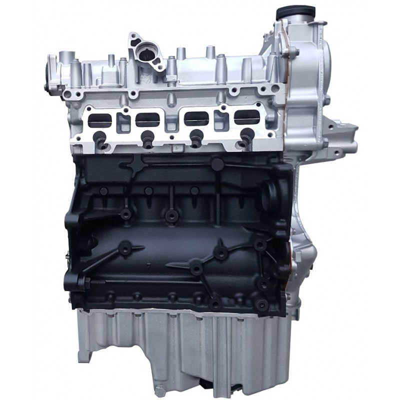 Moteur Volkswagen EOS VI 6 1,4 TSI 150 & 180 ch reconditionné