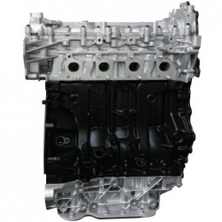 Moteur Nissan Qashqai 1,6 DCI 130 ch reconditionné